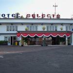 HOTEL SELECTA BATU MALANG
