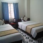 Hotel Dai A Danang Vietnam