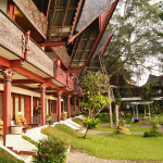 Carolina Cottages Pulau Samosir