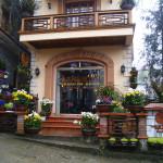 HOTEL THAI BINH SAPA VIETNAM
