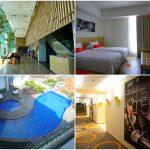 Hotel Harris Pop Gubeng Surabaya