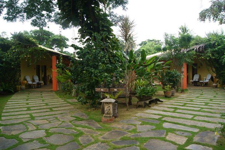 Hibiscus Garden Inn Puerto Princesa