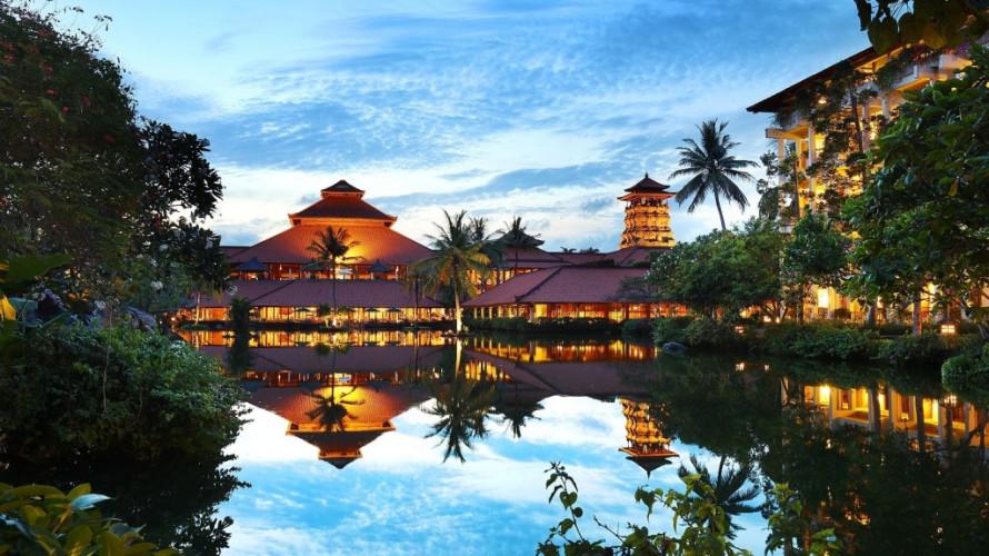 HOTEL AYODYA RESORT NUSA DUA BALI Daerah Nusa Dua Bali merupakan daerah yang terkenal dengan hotel berbintangnya, salah satunya adalah HOTEL AYODYA RESORT NUSA DUA BALI yang merupakan salah hotel […]