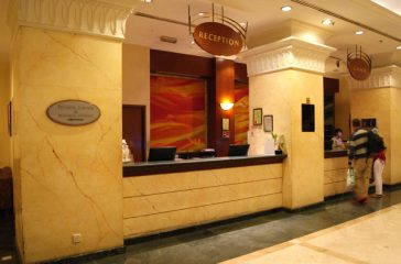HOTEL RADIUS INTERNATIONAL BUKIT BINTANG