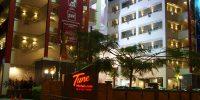 Tune Hotels Airport Kuala Lumpur