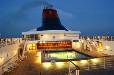 STAR CRUISES SUPERSTAR GEMINI murah