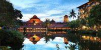 Hotel Ayodya Resort Nusa Dua Bali